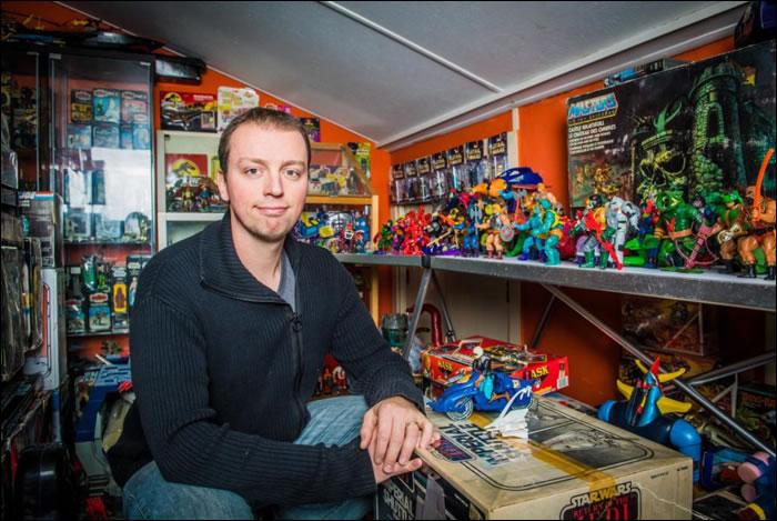 Passion chasseur de jouets vintage - Porte avion gi joe a vendre ...